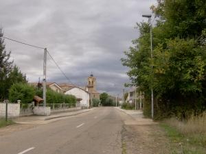 Mi mágico León: Cifuentes de Rueda, en la comarca de Tierras de León. En la provincia de León. Turismo.