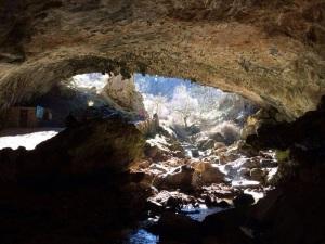 Mi mágico León: cuevas de Valporquero. Montaña central leonesa. León. Turismo. Maravilla.
